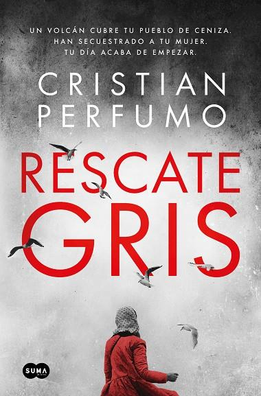 RESCATE GRIS | 9788491294382 | PERFUMO, CRISTIAN