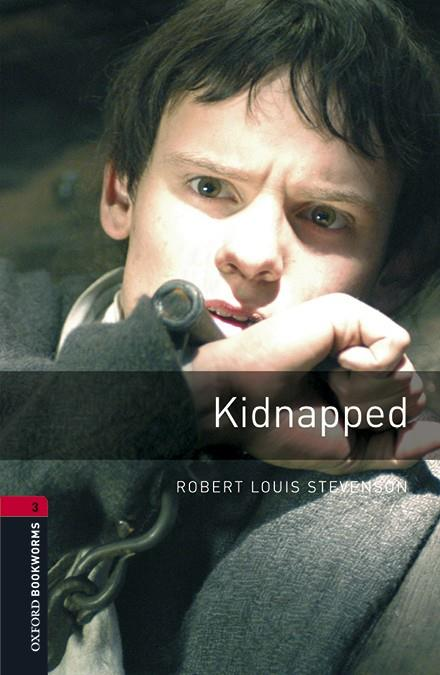 OXFORD BOOKWORMS LIBRARY 3. KIDNAPPED MP3 PACK | 9780194620994 | STEVENSON, ROBERT LOUIS